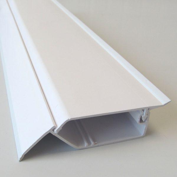EZ Liner™ Panel Crown Cap and Base Trim